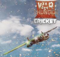 cricket's avatar