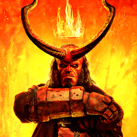 hellboy's avatar